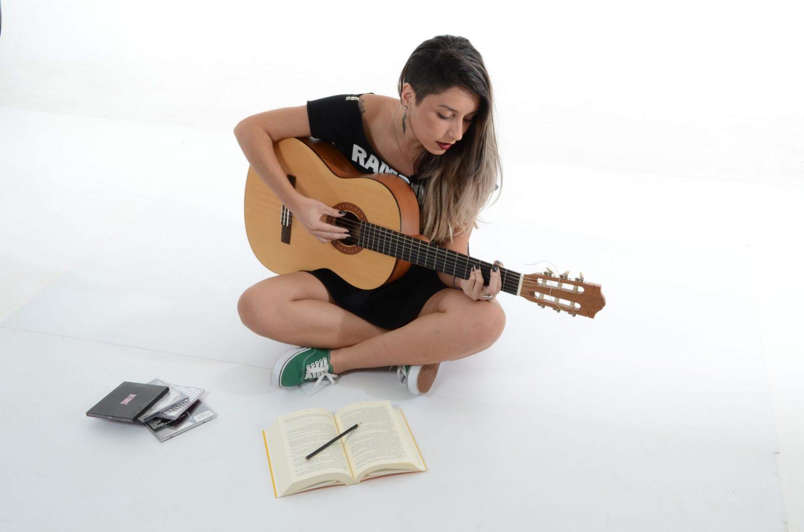 Taller de composición de letras para canciones
