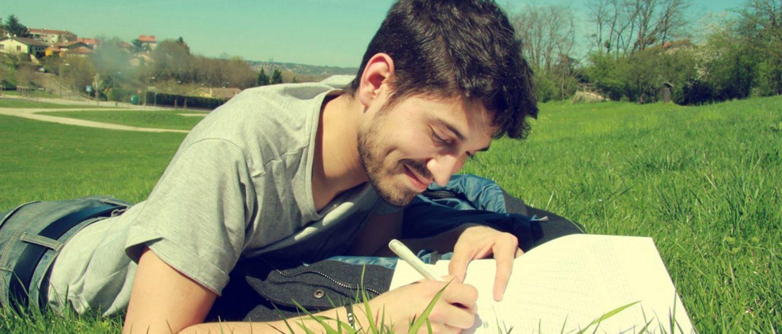 Poesía que cura (taller online)
